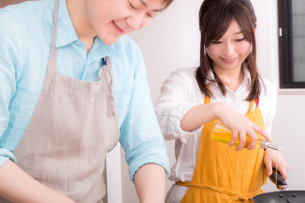 乾癬の食事治療法(食べ方と調理法)